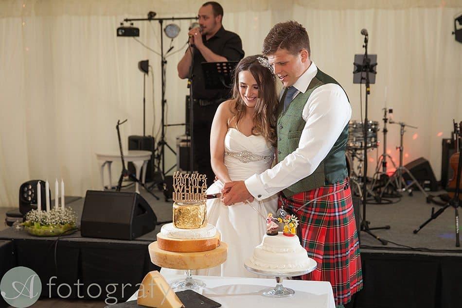 dunglass estate wedding photos 104