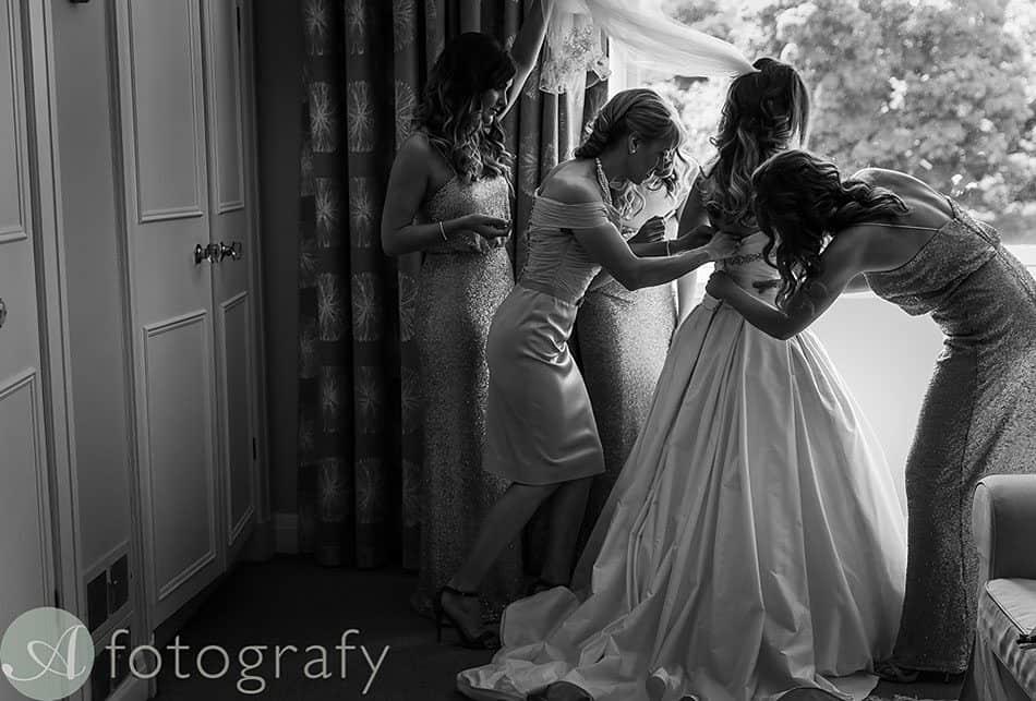 dunglass estate wedding photos 13
