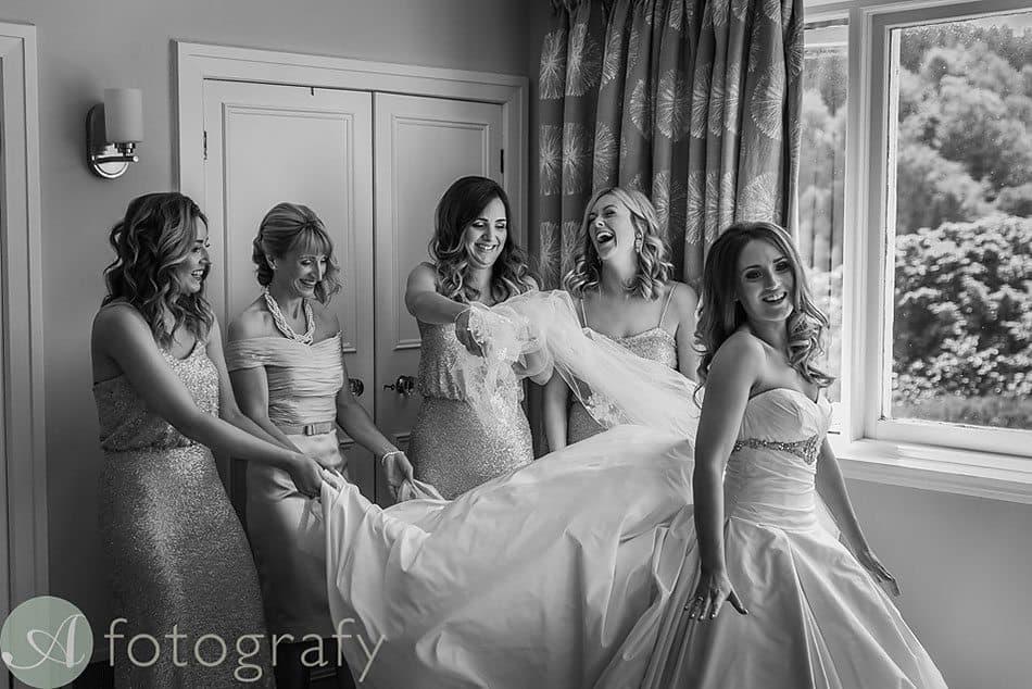 dunglass estate wedding photos 15