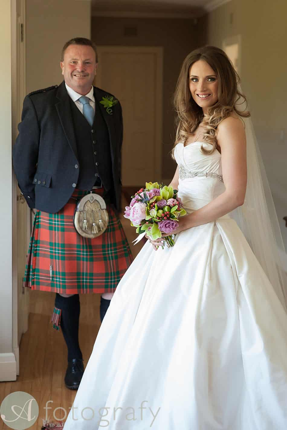 dunglass estate wedding photos 25