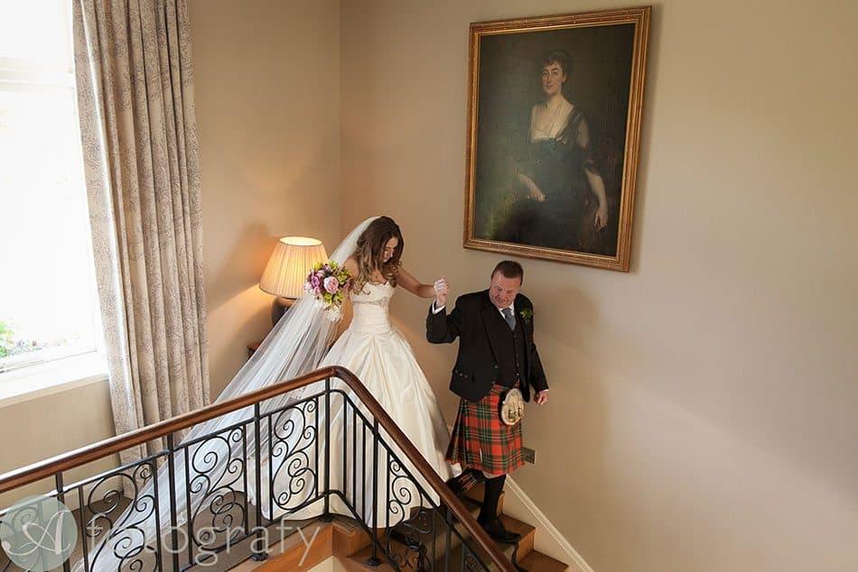 dunglass estate wedding photos 28