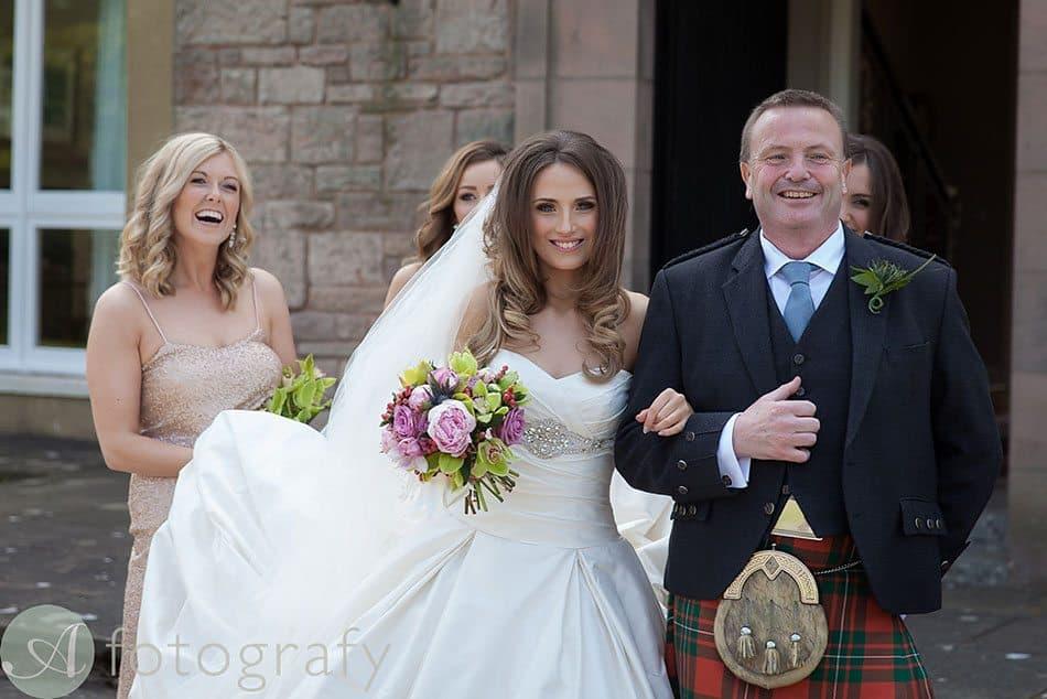 dunglass estate wedding photos 29