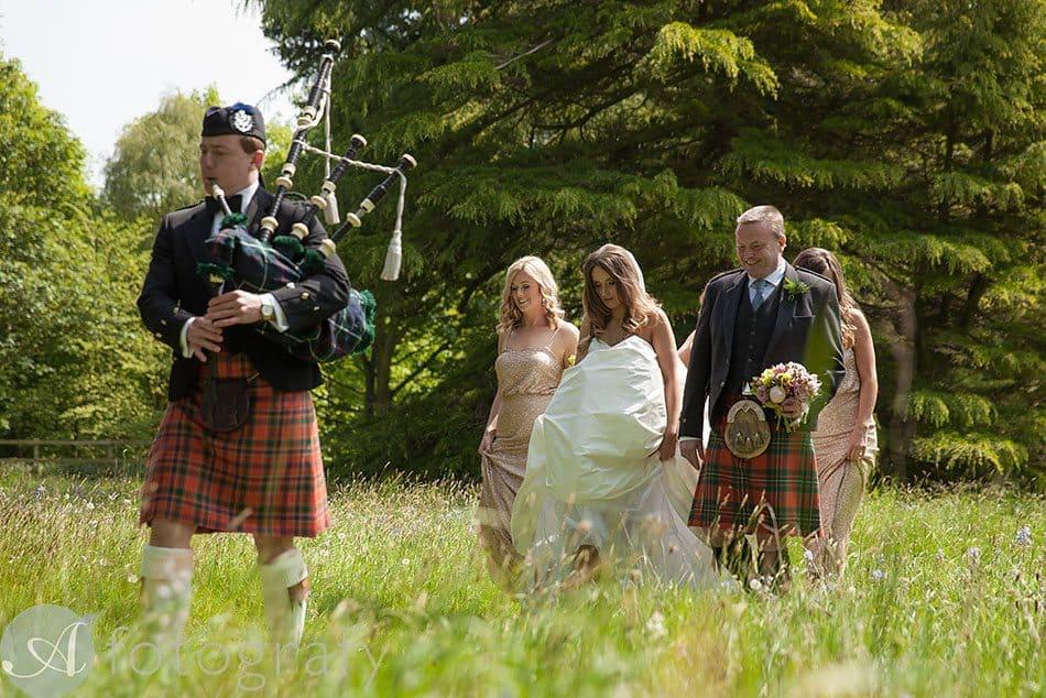 dunglass estate wedding photos 31