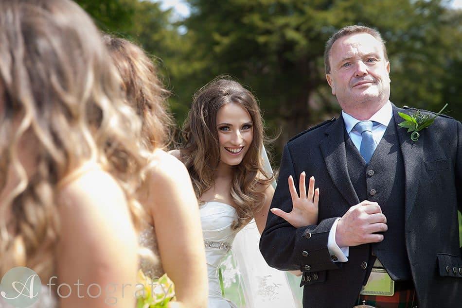 dunglass estate wedding photos 33