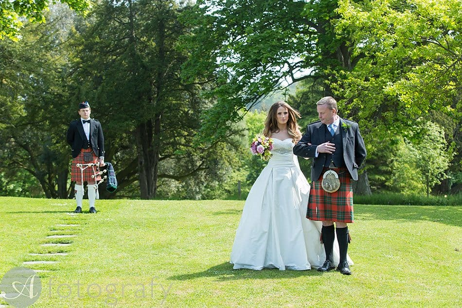 dunglass estate wedding photos 34