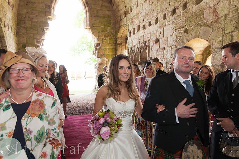 dunglass estate wedding photos 36