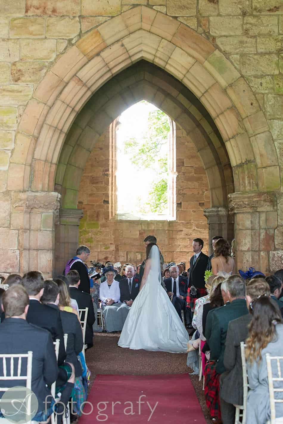 dunglass estate wedding photos 37