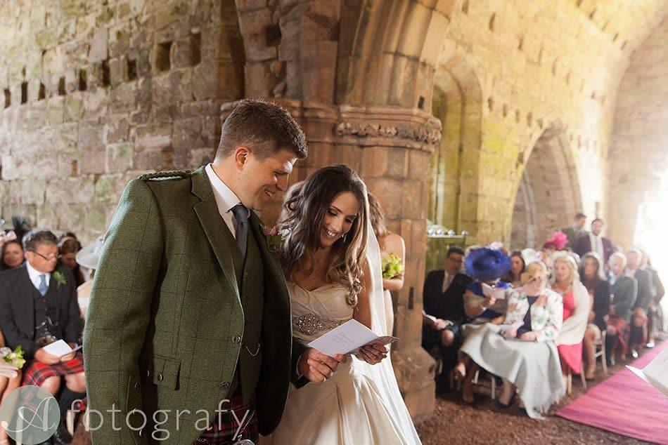 dunglass estate wedding photos 38
