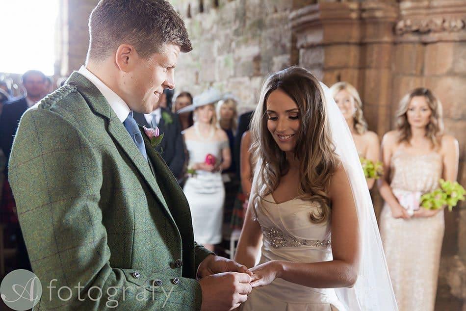 dunglass estate wedding photos 39