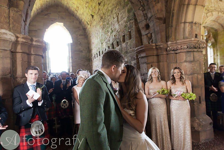 dunglass estate wedding photos 41