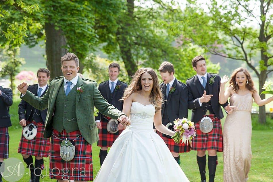 dunglass estate wedding photos 50