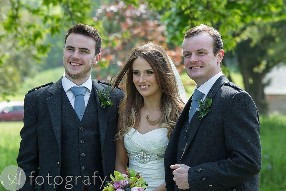 dunglass estate wedding photos 51