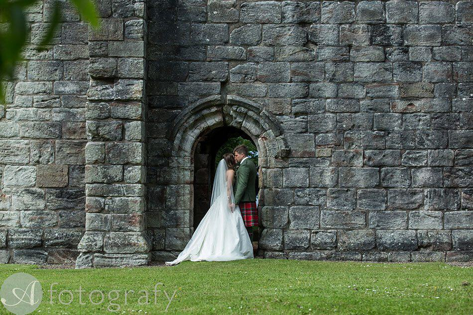 dunglass estate wedding photos 57