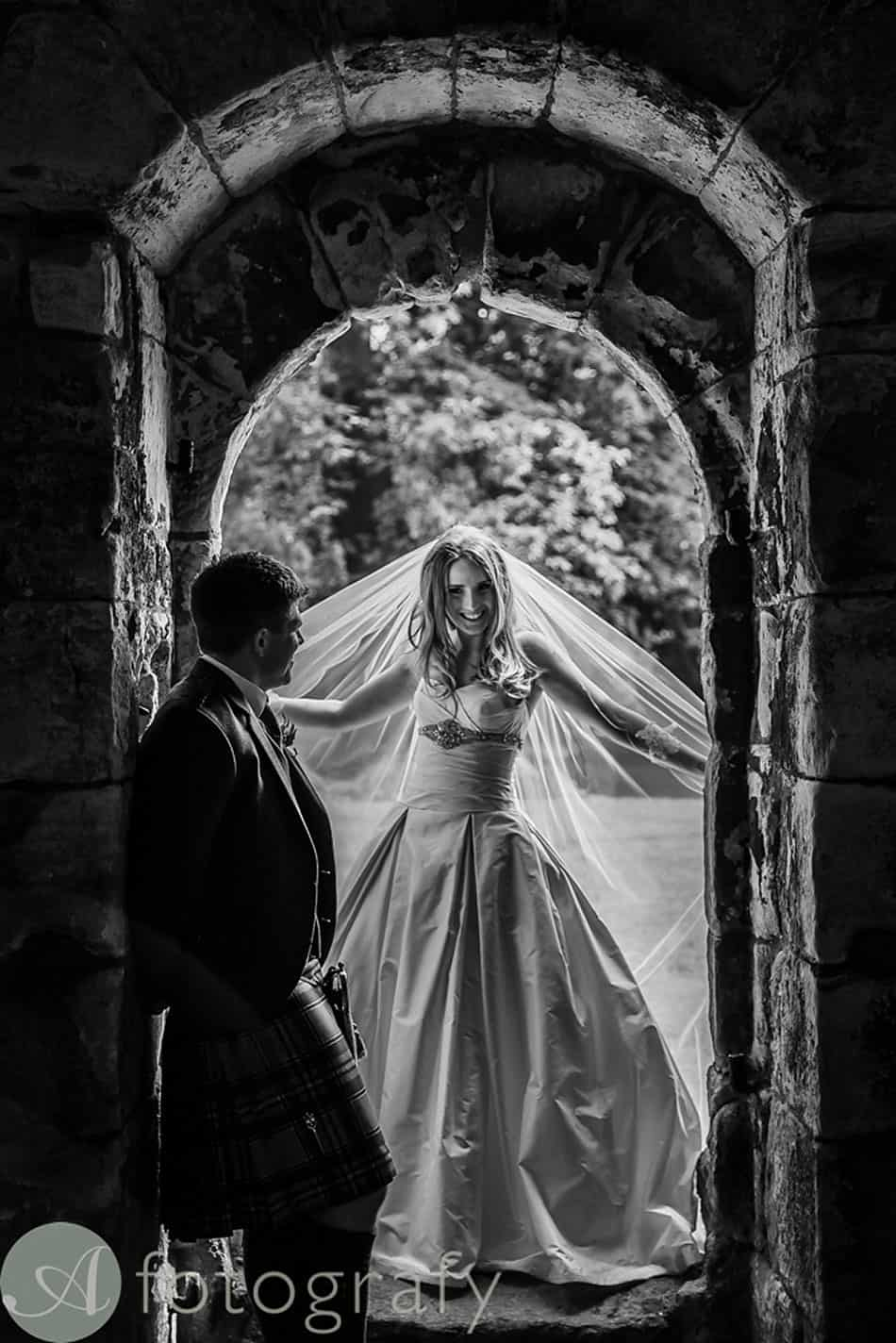 dunglass estate wedding photos 59