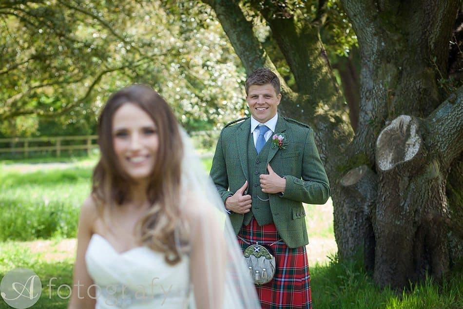dunglass estate wedding photos 61