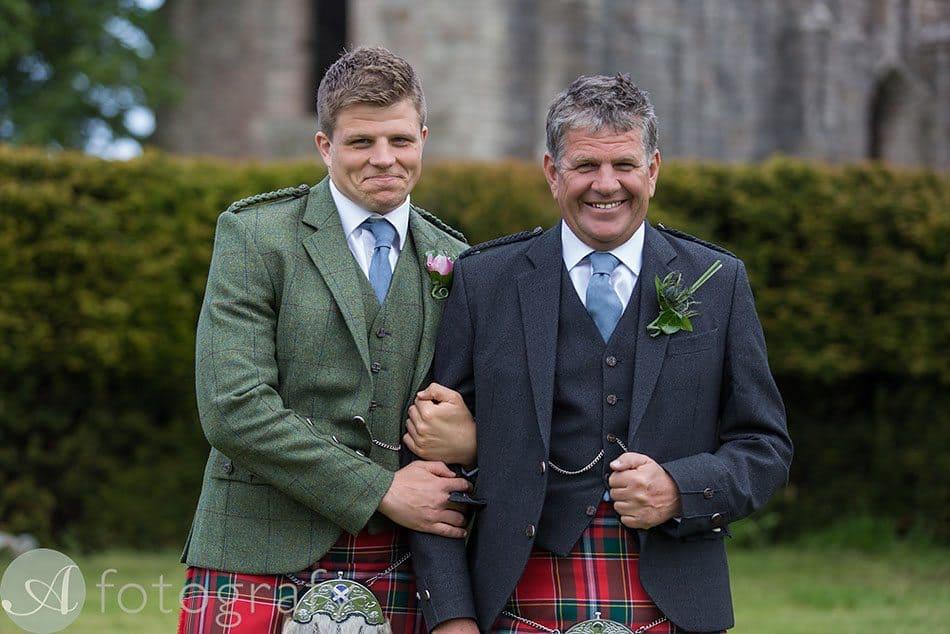 dunglass estate wedding photos 7