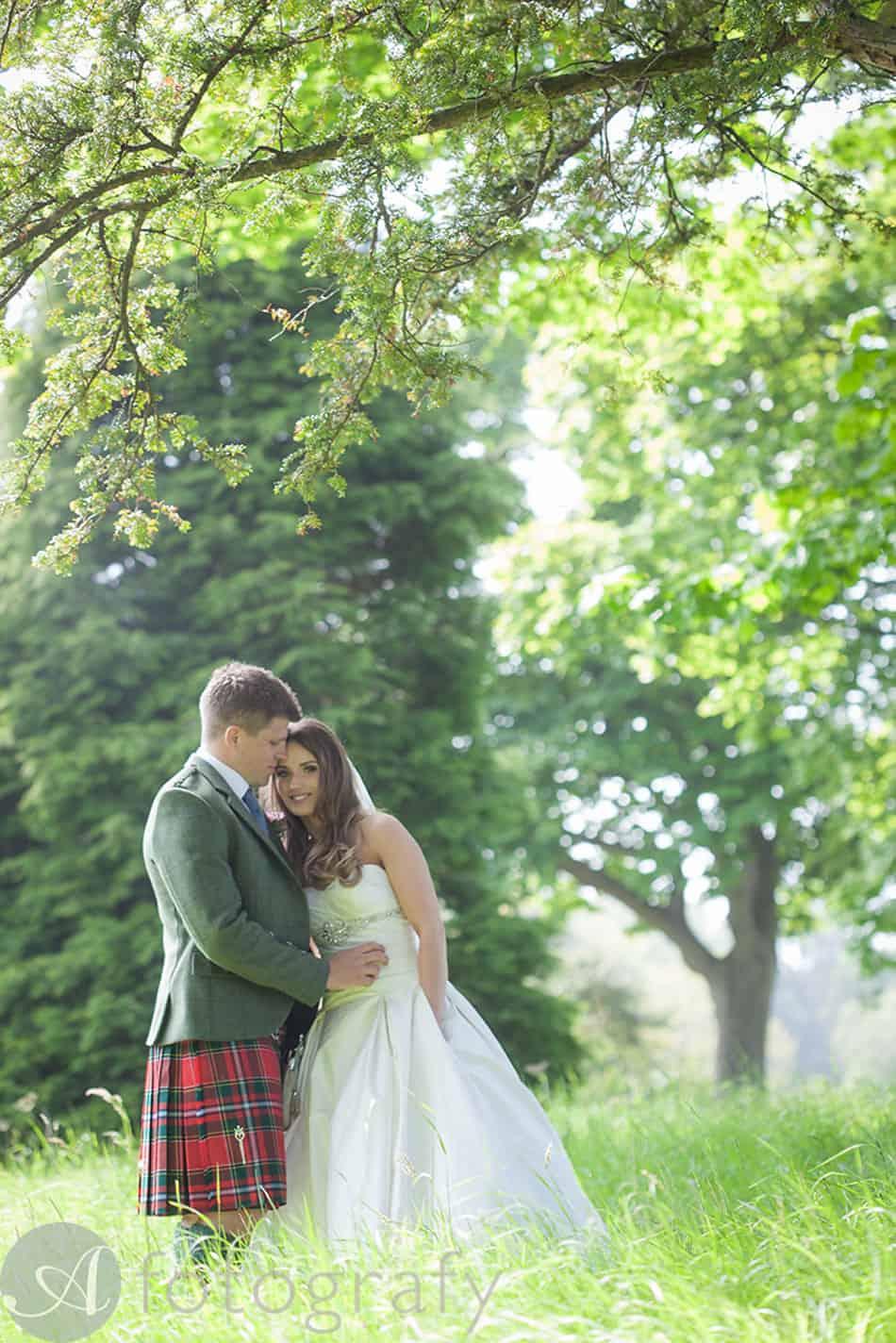 dunglass estate wedding photos 70