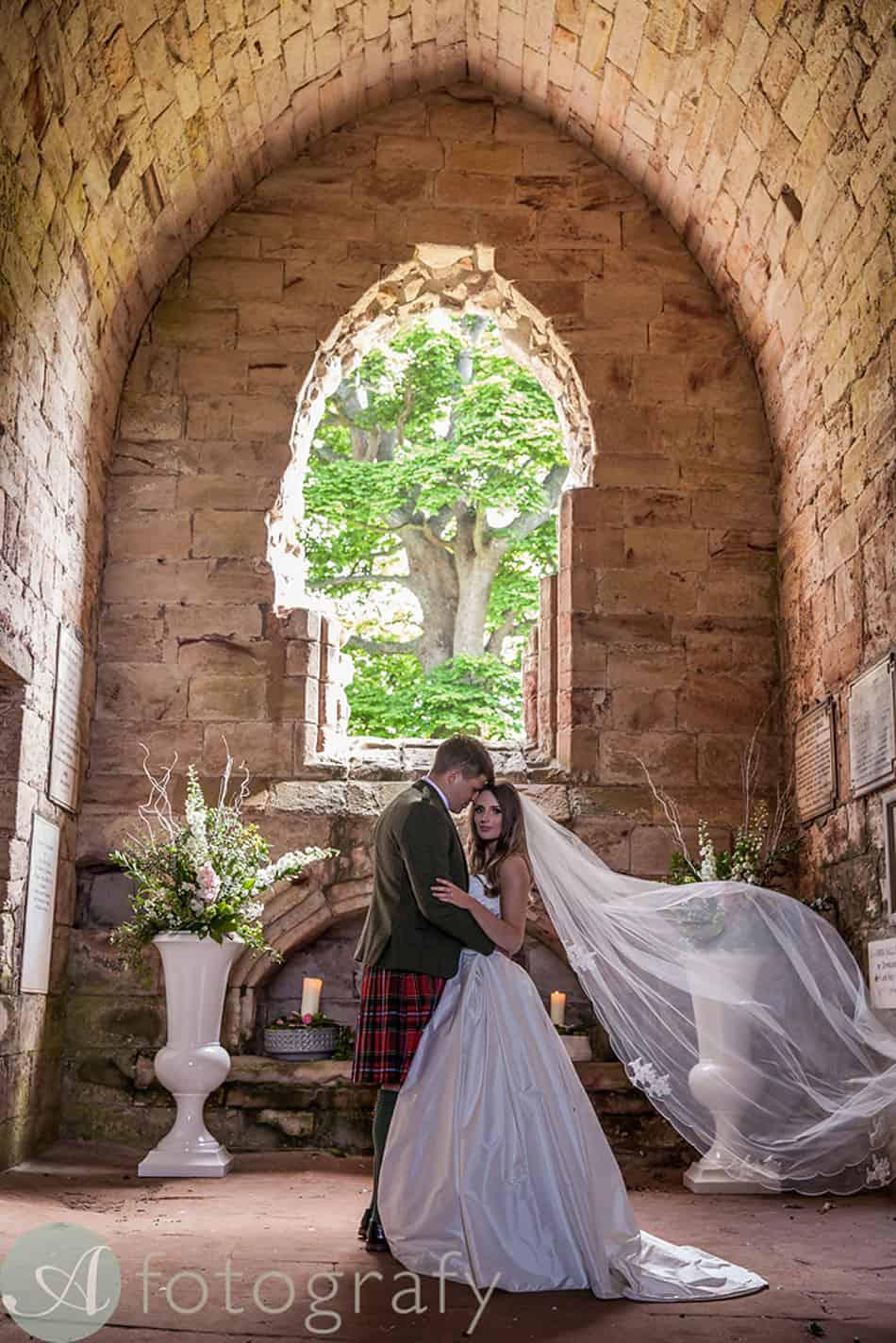 dunglass estate wedding photos 75