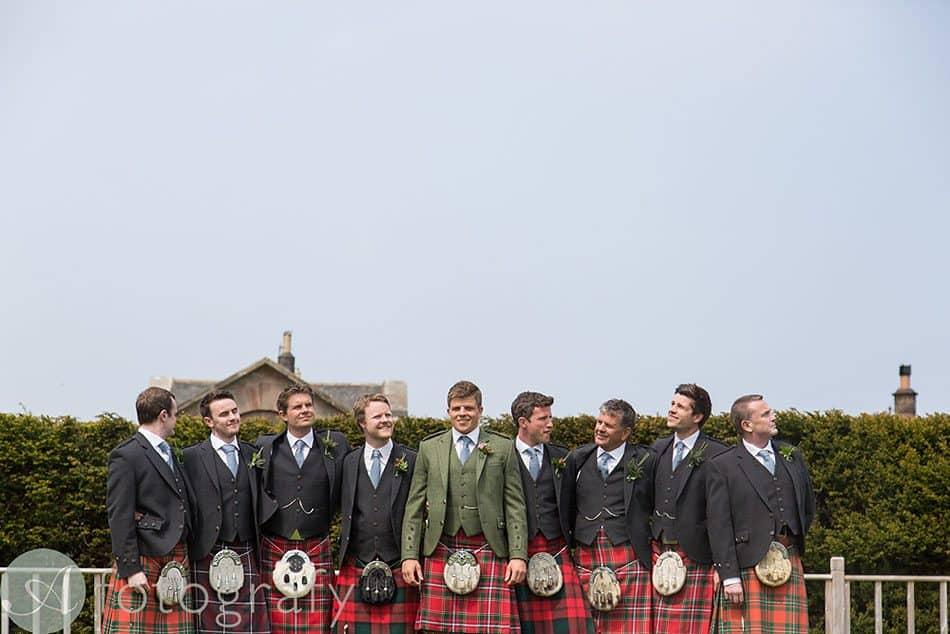dunglass estate wedding photos 8
