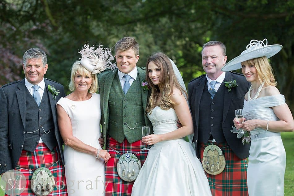 dunglass estate wedding photos 83
