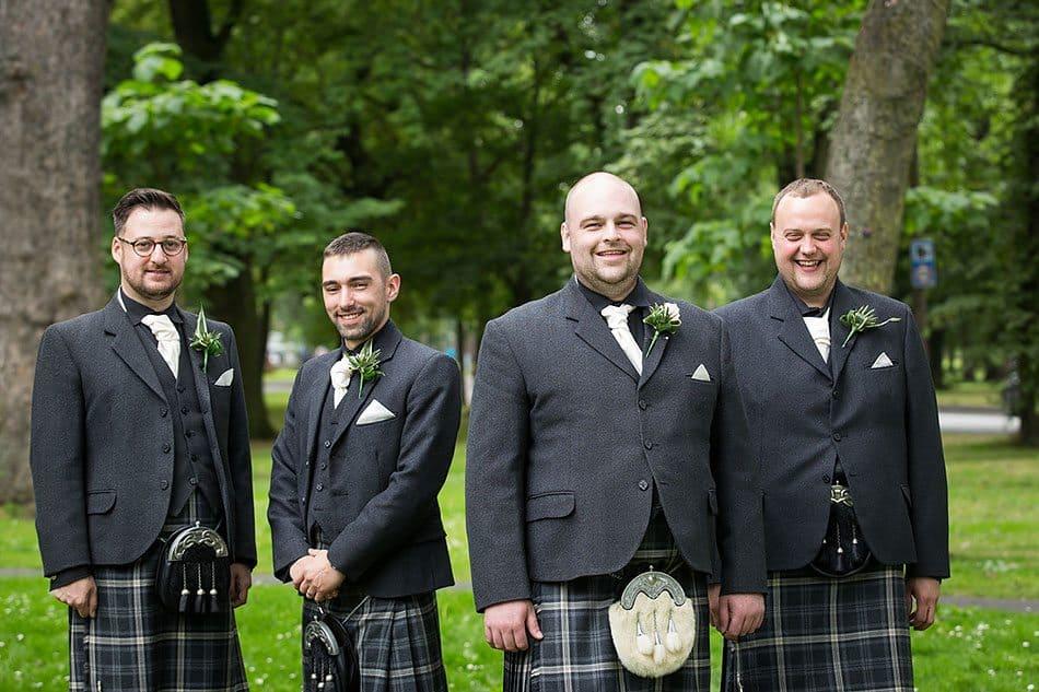 edinburgh summerhall wedding photos 13