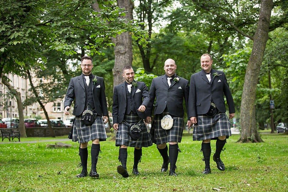 edinburgh summerhall wedding photos 15