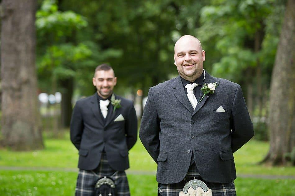 edinburgh summerhall wedding photos 16