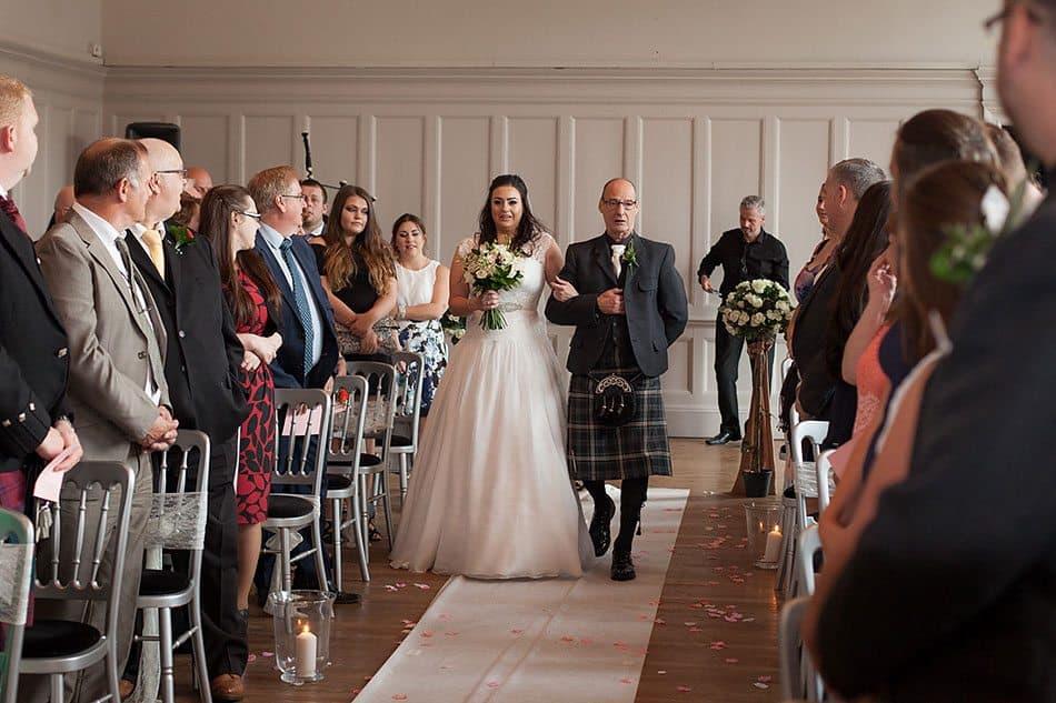 edinburgh summerhall wedding photos 20