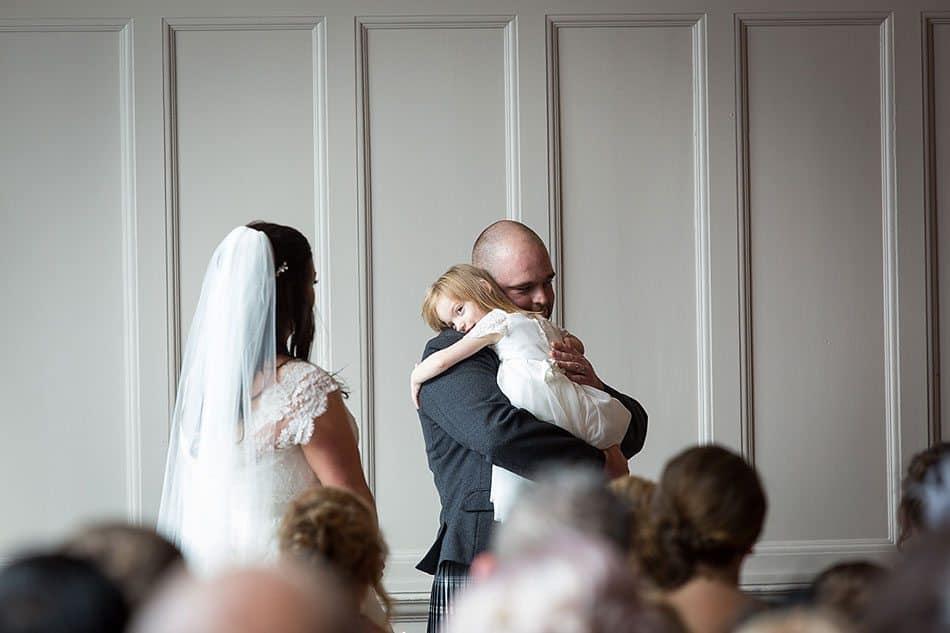 edinburgh summerhall wedding photos 25