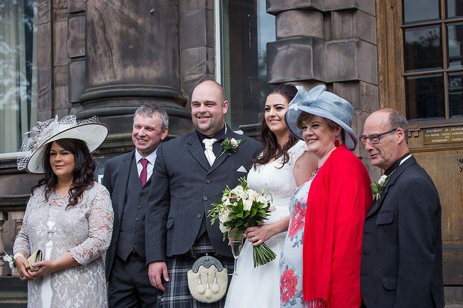 edinburgh summerhall wedding photos 28