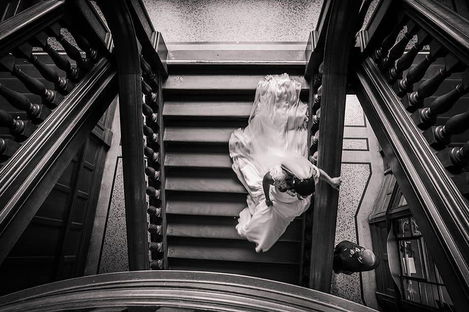 edinburgh summerhall wedding photos 36