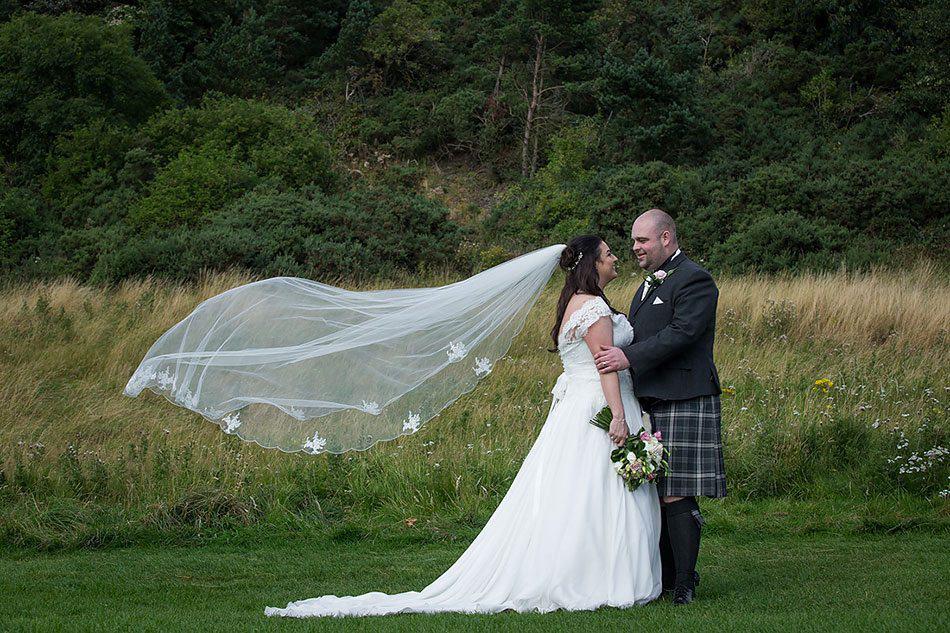 edinburgh summerhall wedding photos 39