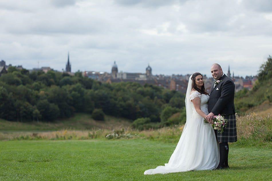 edinburgh summerhall wedding photos 42