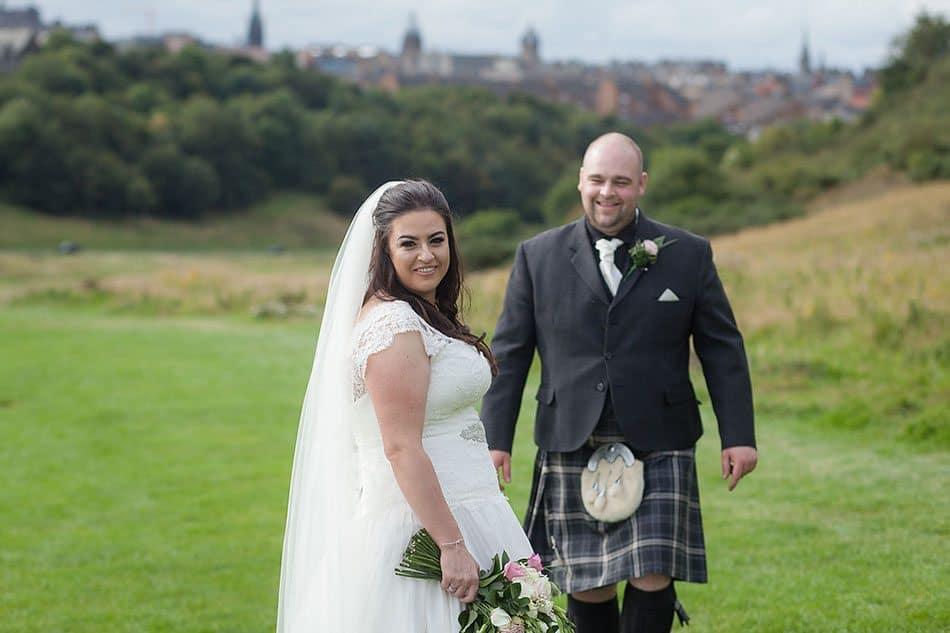 edinburgh summerhall wedding photos 45