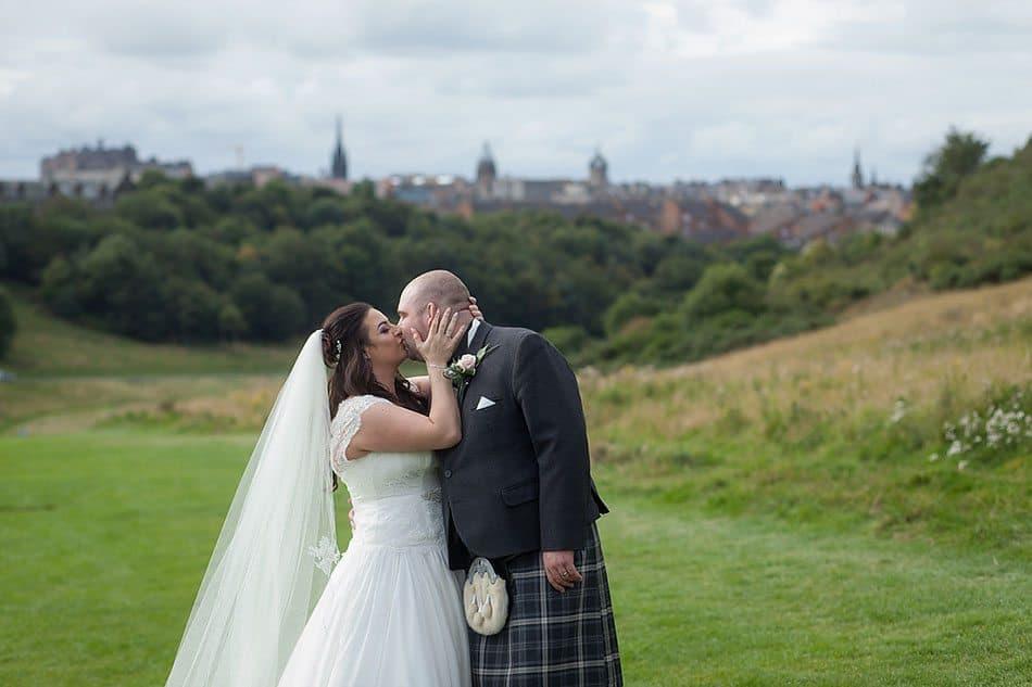 edinburgh summerhall wedding photos 46