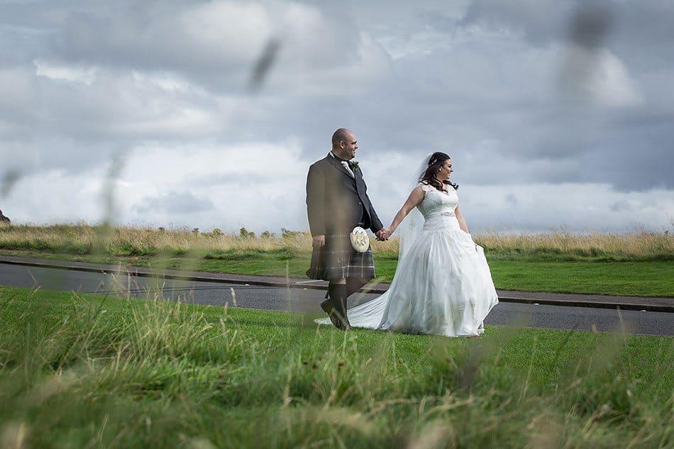edinburgh summerhall wedding photos 48