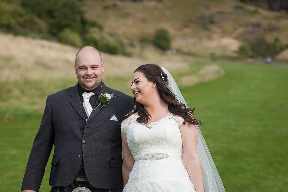 edinburgh summerhall wedding photos 49