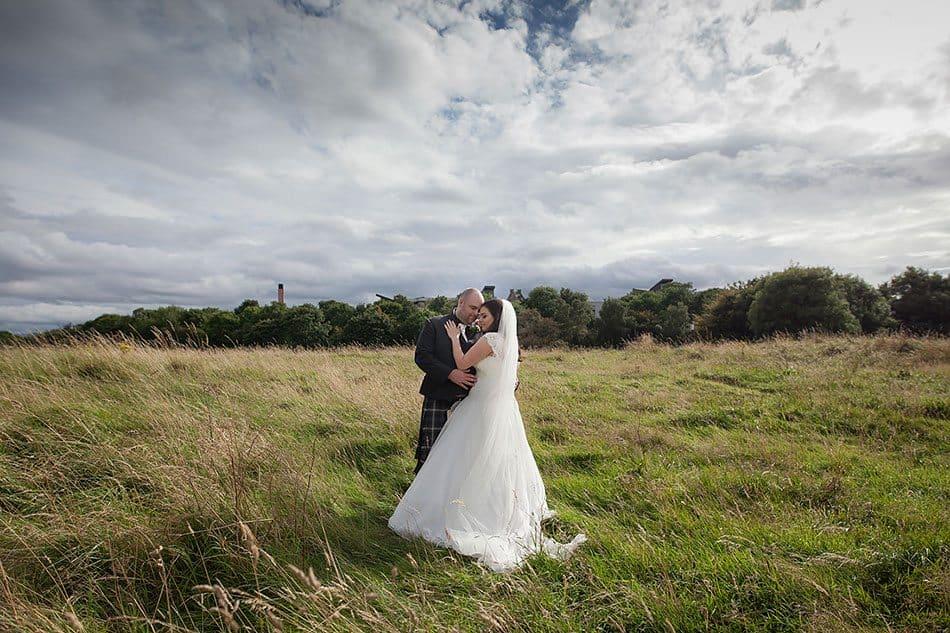 edinburgh summerhall wedding photos 54