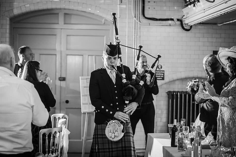 edinburgh summerhall wedding photos 57