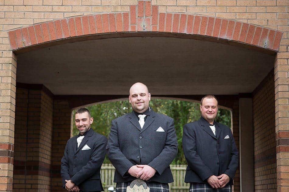 edinburgh summerhall wedding photos 6