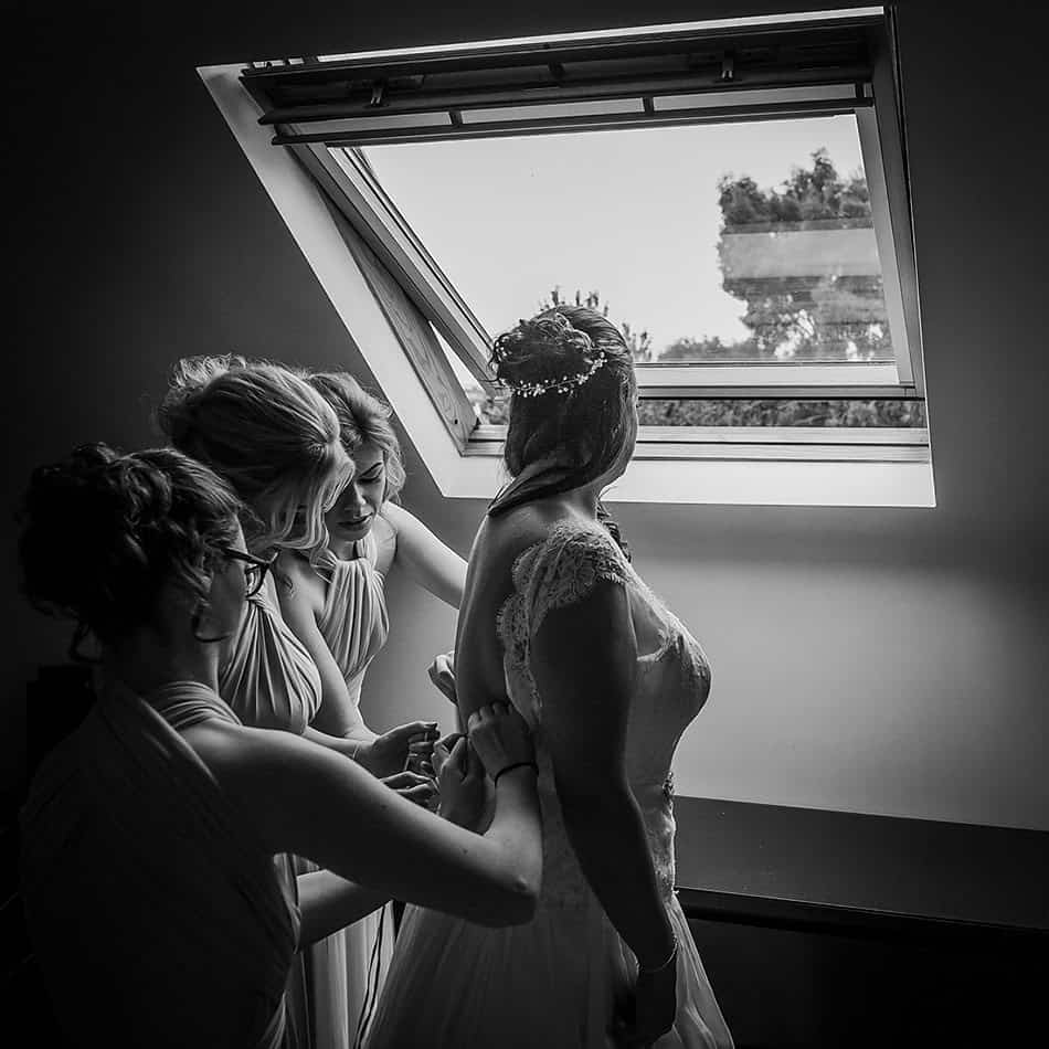 edinburgh summerhall wedding photos 7