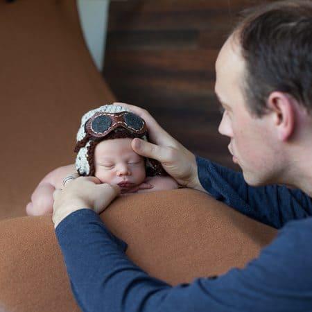 edinburgh newborn photographer 1