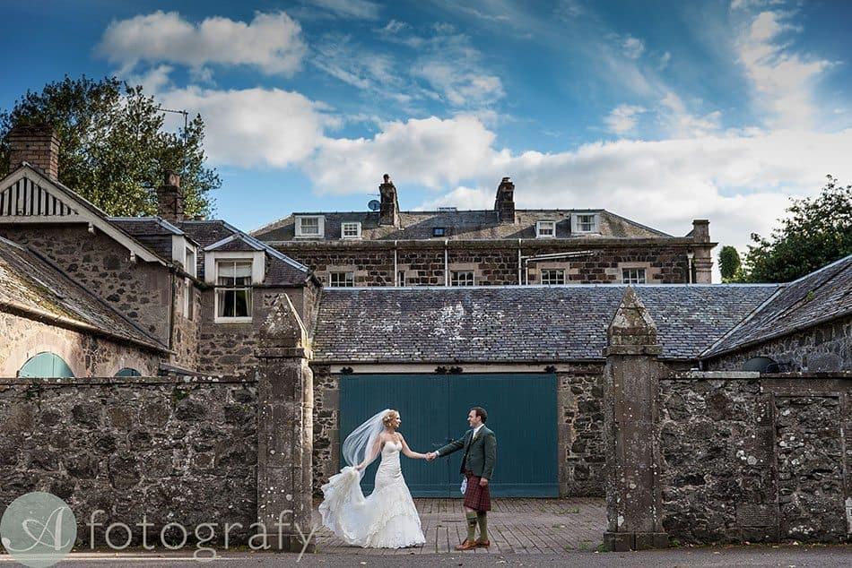 The Byre at Inchyra wedding 101