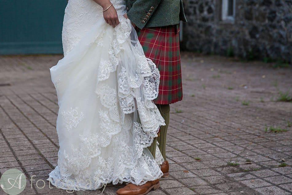 The Byre at Inchyra wedding 102