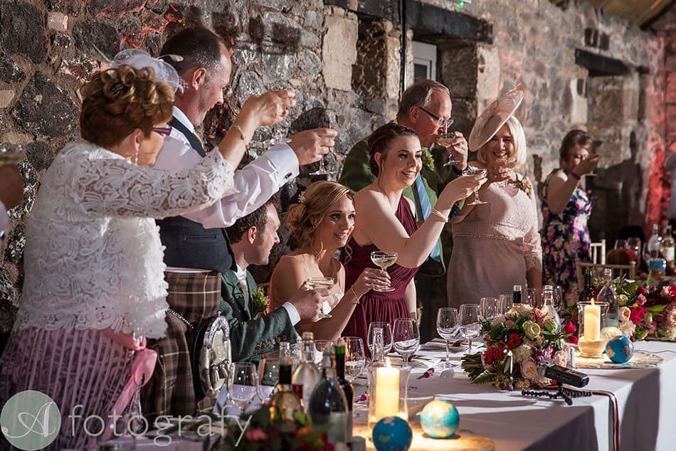 The Byre at Inchyra wedding 112
