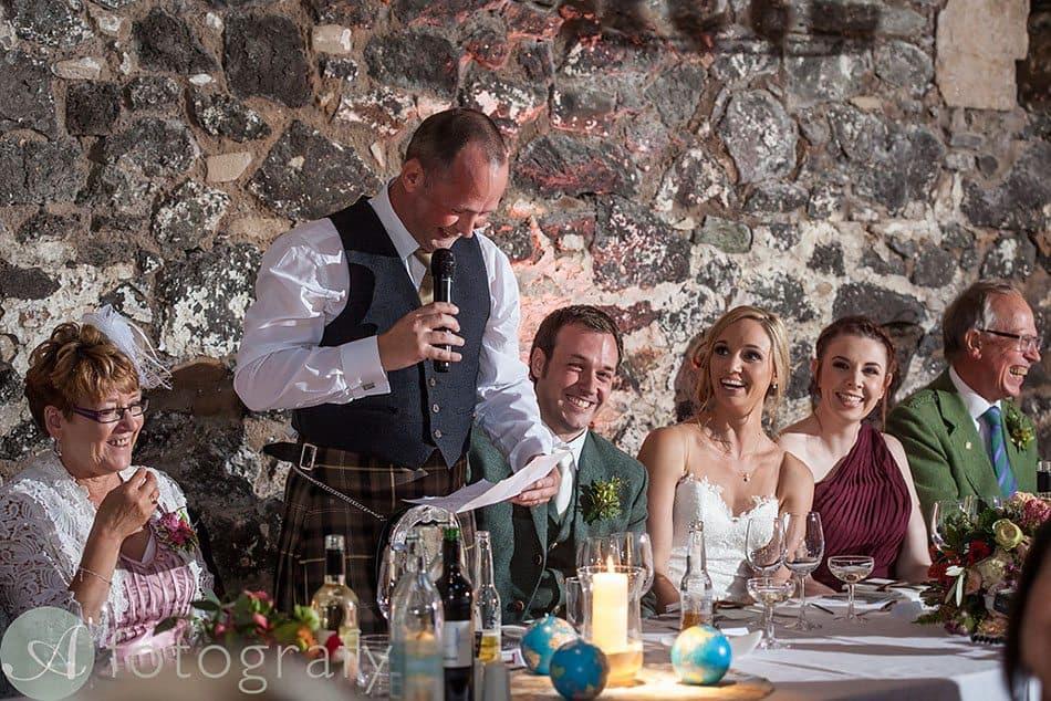 The Byre at Inchyra wedding 115