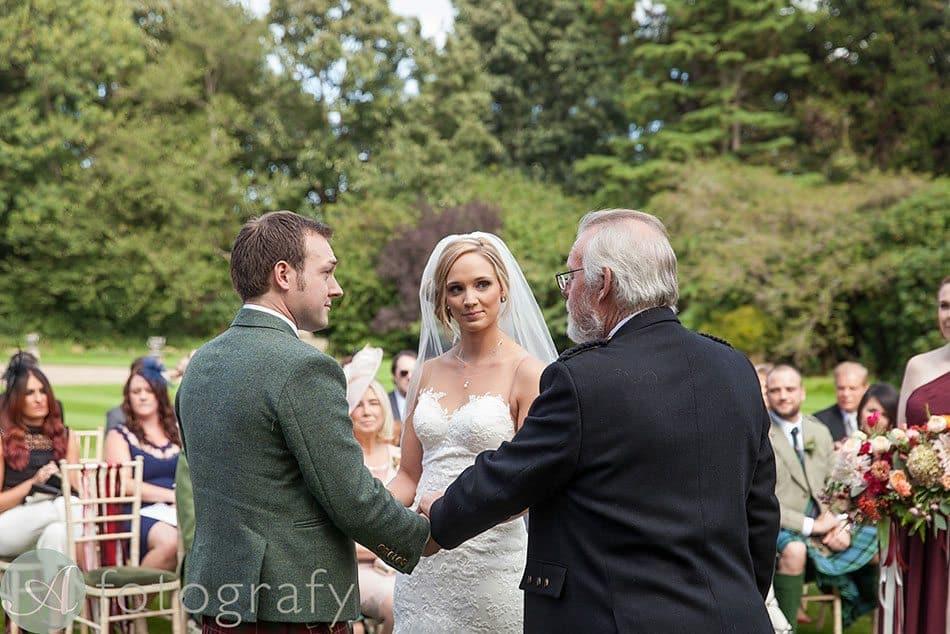The Byre at Inchyra wedding 40
