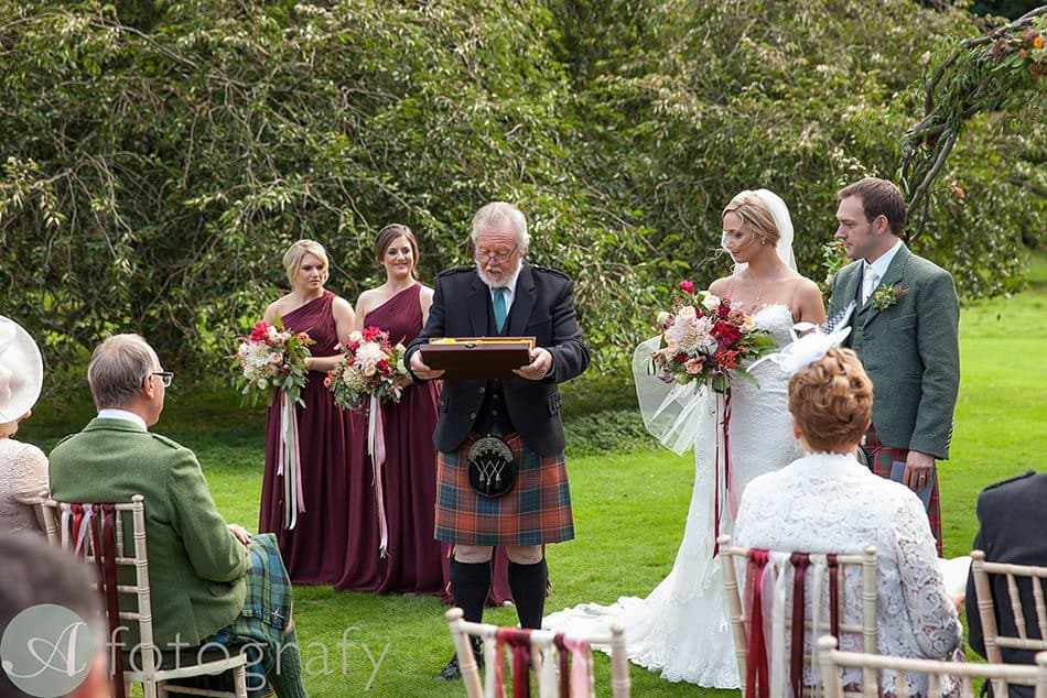 The Byre at Inchyra wedding 47