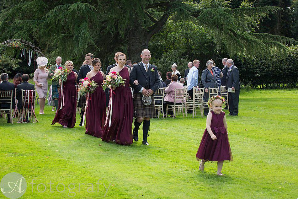 The Byre at Inchyra wedding 49