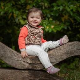 Children portrait photos outdoors